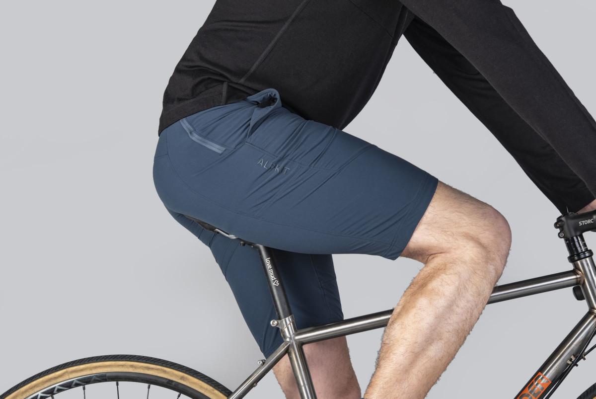 MTB Short Baggy cycling short casual touring short